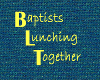 Baptists Lunching Together
