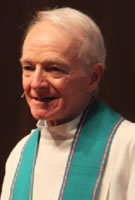 Rev. Dr. Joe DeRoulhac