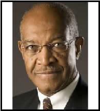 Rev. Dr. James Forbes